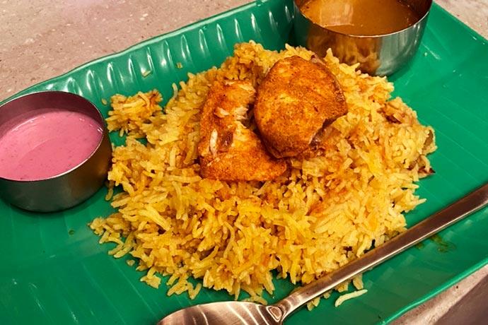 curry画像